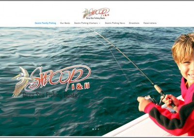 Swoop Deep Sea Fishing Charters