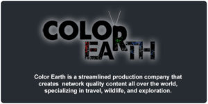 color earth productions